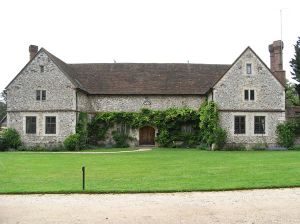 East Hampshire Listed Buildings Survey
