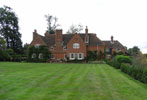Four Acre House